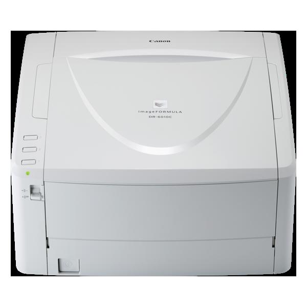 Сканер DR-6010C