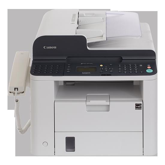 факс FAX-L410