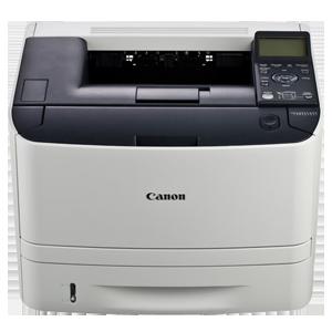 LBP6670dn лазерный принтер