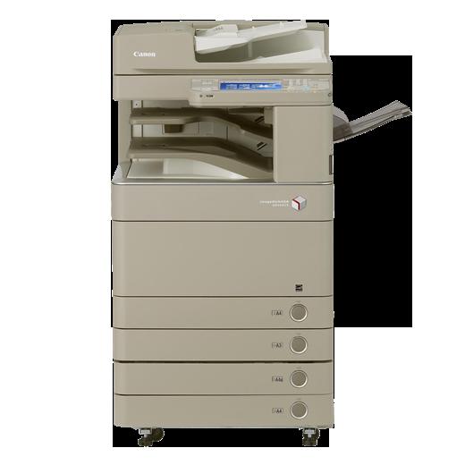 C5235i лазерный МФУ цветной