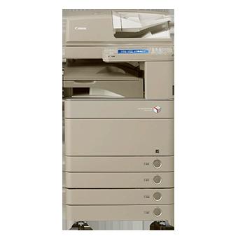 C5240i лазерный МФУ цветной