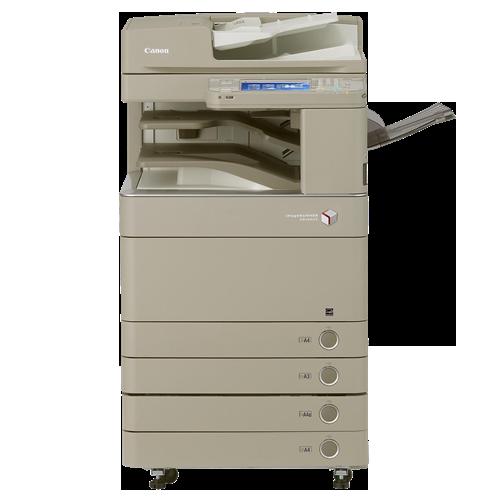 C5250 лазерный МФУ цветной