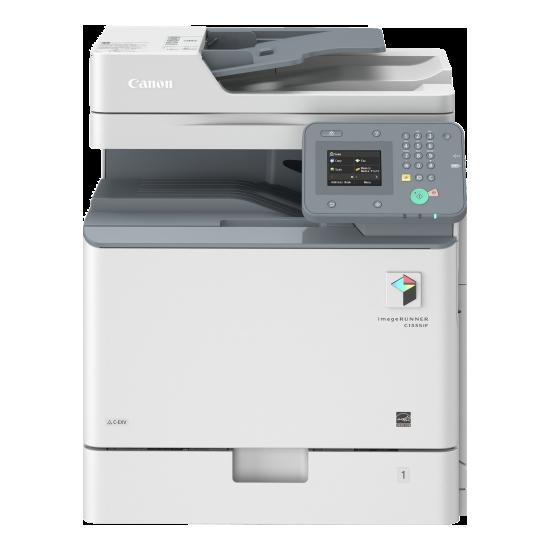 C1325iF лазерный МФУ цветной