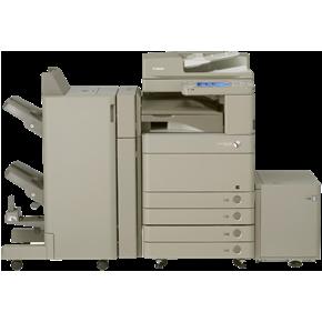 C5255i лазерный МФУ цветной