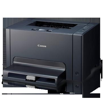 LBP7018C лазерный цветной принтер