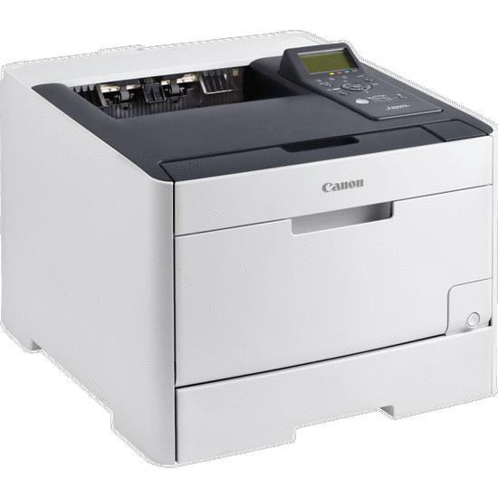 LBP7660CDN лазерный цветной принтер