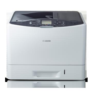 LBP7780Cx лазерный цветной принтер
