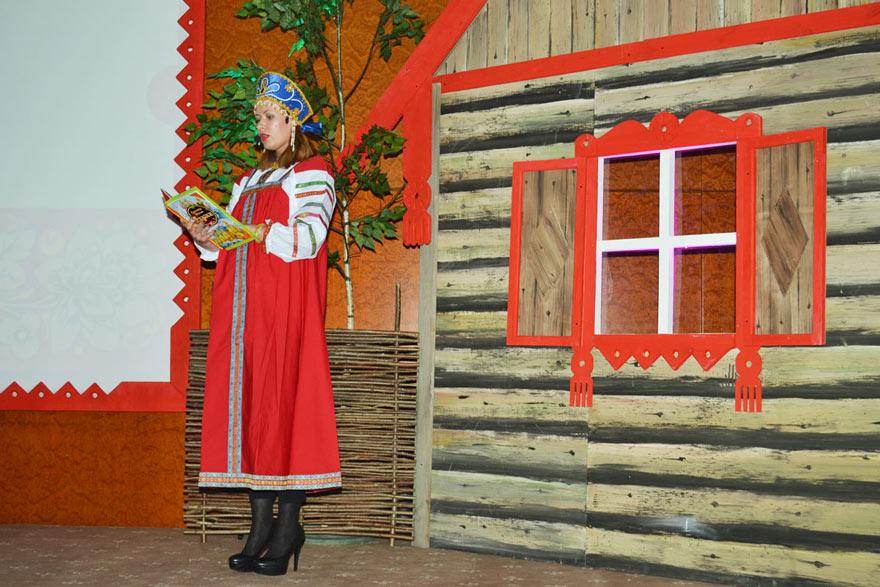 Ольга Вершкова рассказала о проведенных в 2015 г. тренингах