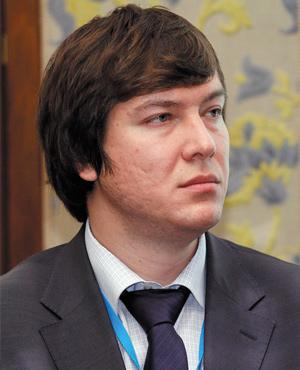 Алексей Герасюк