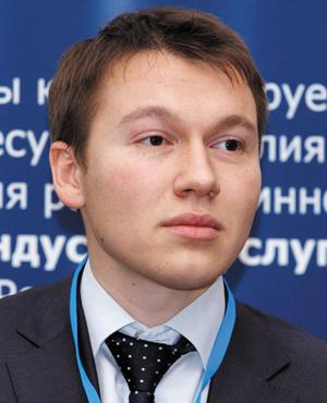 Дмитрий Шуфер