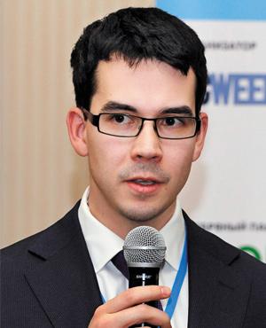 Владимир Деменнтьев