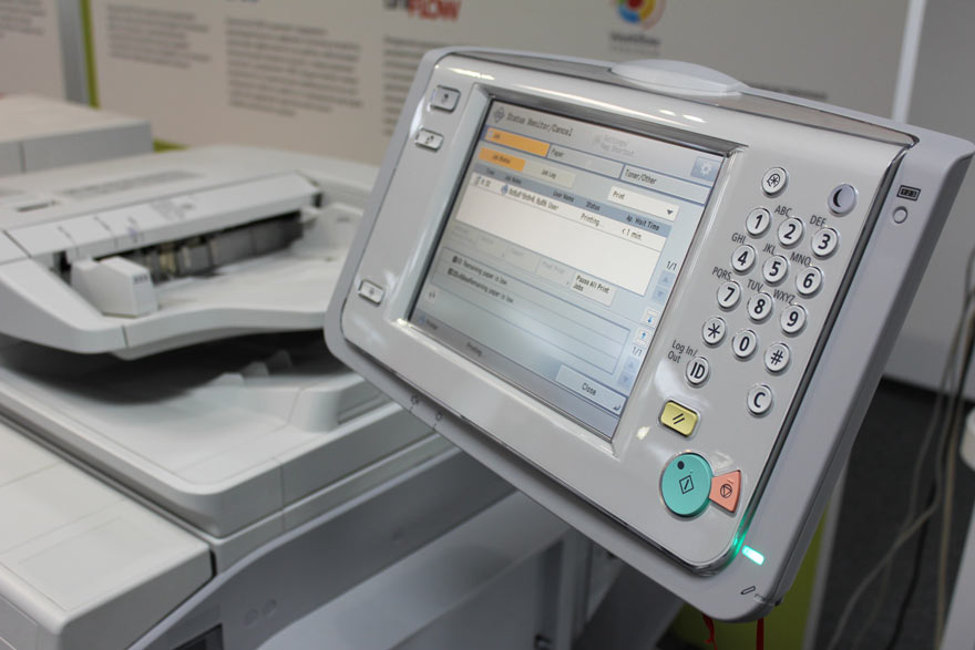 Прежде чем решится на покупку офисного оборудования, ознакомьтесь с нашим предложением АРЕНДЫ и АУТСОРСИНГА офисной печати, сканирования и управления ими
