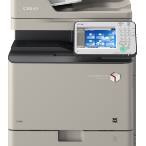 ImageRUNNER ADVANCE C350