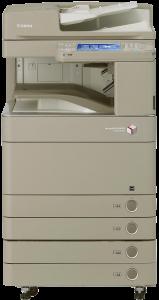 imageRUNNER ADVANCE C5250
