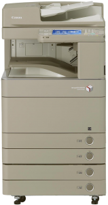 imageRUNNER ADVANCE C5255